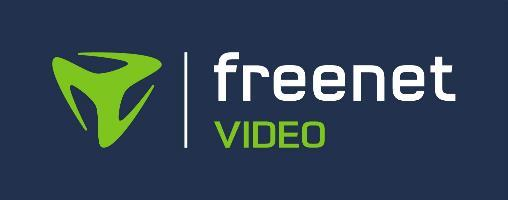 freenet Video Logo