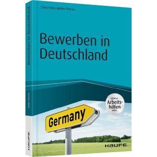 Haufe bewerben in deutschland