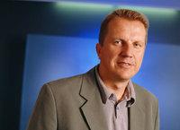 Ilkka Hiidenheimo, CEO von Stonesoft