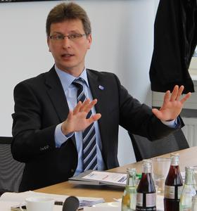 Rolf Braun - CEMA