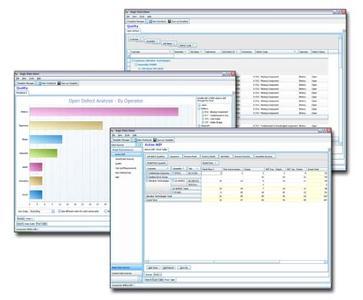 Aegis stellt die neue Version 7 seiner Software auf der Productronica (Stand A5.101) vor