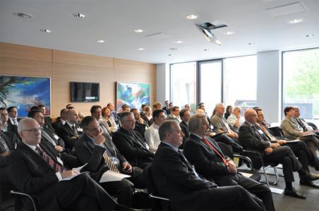 Arbeitskreis Brandschutz, WAGNER Group GmbH