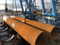 Arcadis Ost 1 monopile foundation contract awarded to Steelwind