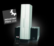 Innovation Award 2008 – FRITSCH. ONE STEP AHEAD.