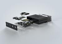 HARTING to present the MICA production model at SPS IPC Drives / pr 501 HARTING IIC MICA 1