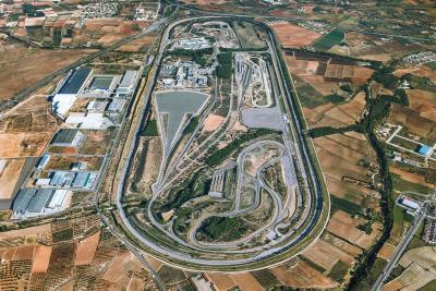 IDIADA Spain Virtual Proving Ground Simulation (Quelle Applus+ IDIADA)