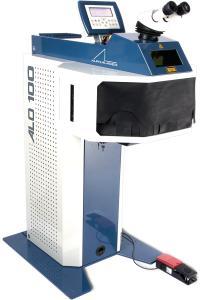 Handschweißlaser ALO für die Fertigung von Medizintechnikkomponenten