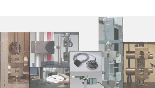 Zwick's range of testing accessories helps its customers to stay ahead of competitors by adding increased functionality to existing testing equipment