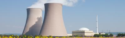 Webinar Series: Challenges of the Nuclear Sector