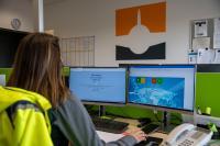 Portground steuert mit DAKOSY-Software eCommerce-Hub am Leipzig/Halle Airport