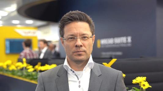 """Dr. Axel Zein, CEO WSCAD GmbH: """"Zusammen mit der Erweiterung in Polen haben wir unsere Entwicklungsmannschaft in den letzten vier Jahren verdreifacht."""""""