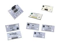 Externe Sensorboards für E-IoT von Endrich