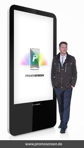 4K promoscreen