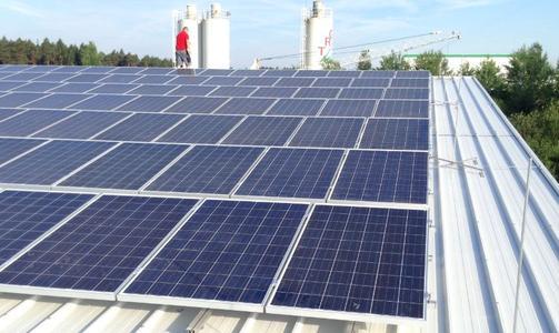 photovoltaik anlagen brauchen keine wartung oder doch ikratos solar und energietechnik. Black Bedroom Furniture Sets. Home Design Ideas