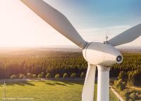 Kapazitive Beschleunigungssensoren von ASC erfassen geringste Unwuchten an Windenergieanlagen und sorgen so für Ertragssteigerungen