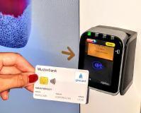 Card4Vend nimmt erstes iSelf Flexible von Ingenico am Netzbetrieb der SIX in Betrieb