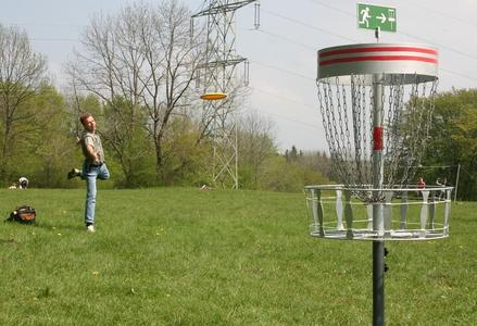 Discgolf live Events and Competitions
