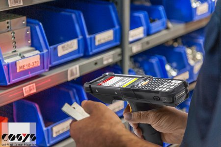 COSYS Online Order Bestellung