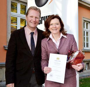 Bild: Achim Hager und Anne Browa