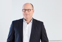 Hans-Dieter Schumacher, CFO Jenoptik