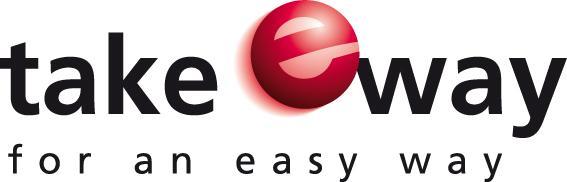 Logo take-e-way