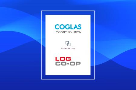 COGLAS Partner von LogCoop