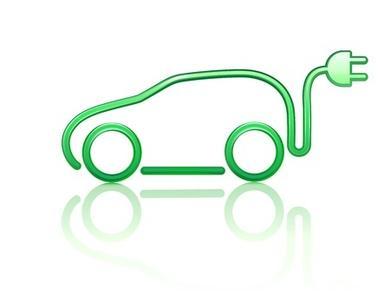 Supercharger - Batterie und Tesla