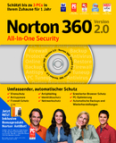 Norton 360 Version 2.0: Rundum gut