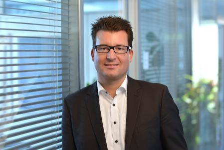 Dr. Dominik Wagemann wird sich als Chief Event Officer künftig verstärkt um den weiteren Ausbau des Eventgeschäfts bei Vogel Business Media kümmern / Foto: Vogel Business Media/J. Untch