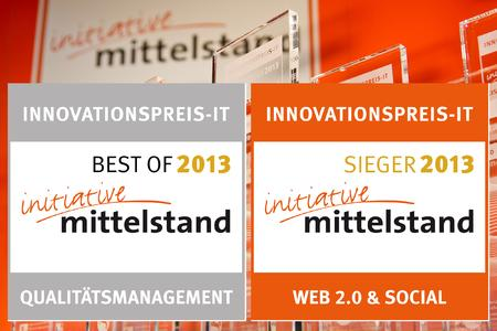 IT Innovationspreis 2013