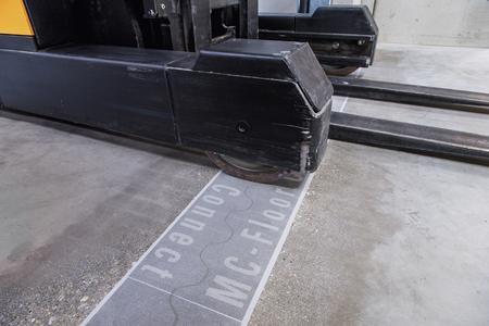 MC-Floor Connect - das neue Fertigfugenprofilsystem der MC-Bauchemie