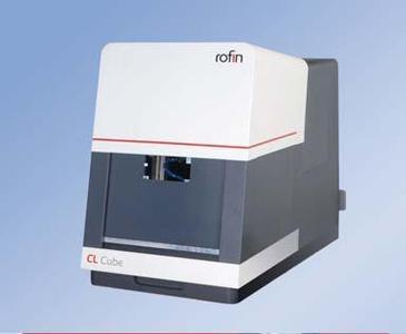 Der CombiLine Cube ist die effiziente Lösung für die manuelle bis automatisierte Laserbeschriftung.