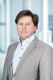 Lucius Amelung ist seit 1. Juli 2018 Geschäftsführer der neu gegründeten PI Innovation GmbH / Quelle: PI