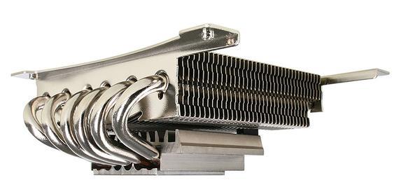 Prolimatech Samuel 17 CPU Cooler