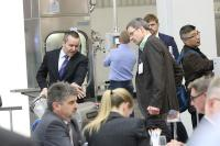 Powder and bulk goods technology for every situation at the 20th POWTECH in Nuremberg