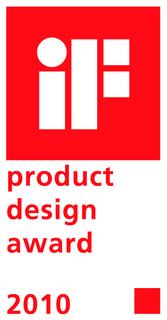 iF Logo 2010