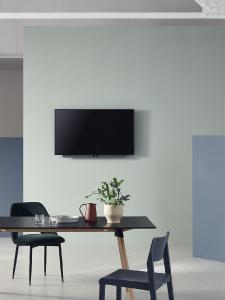 Neu: Loewe bild 3. Living Smart. Der passt. Überall.