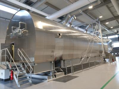 Rheinmetall to supply Airbus A400M cargo hold simulator for French Cargo Training Centre near Toulouse