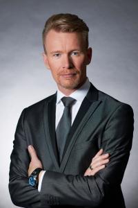 Heiko Mehlhart, Regional Sales Manager Bayern, Erik Sterck GmbH