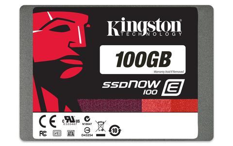 SSDNow E100 - Part Number SE100S37/100G