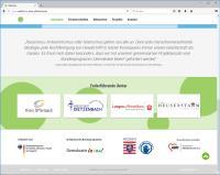 """Neue Website: Die """"Partnerschaften für Demokratie"""" im Kreis Offenbach stellen sich vor"""