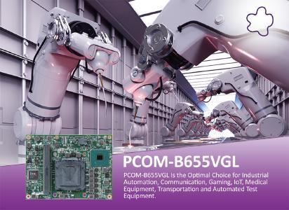 PCOM-B655VGL