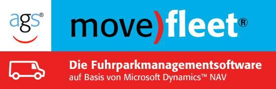 Die Fuhrparkverwaltung Software move)fleet® für Dynamics NAV
