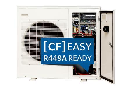 CF Easy R449A Ready RGB