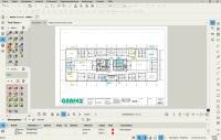 Bluebeam Revu 2018 in einer AutoCAD PDF Bearbeitung