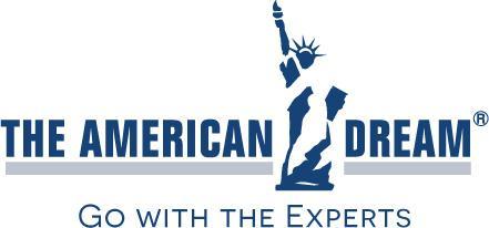 US Visa Service Firmenlogo