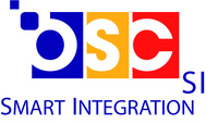 OSC Smart Integration Logo