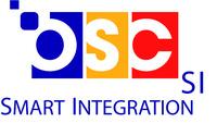 OSC Smart Integration Logo