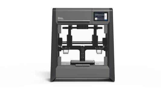 Studio System+ 3D-Drucker