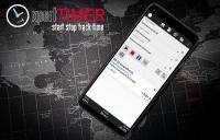 Xpert-Timer Mobil zur Projektzeiterfassung
